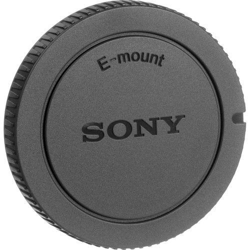 Bouchon pour hybride Sony en monture E Sony ALC-B1EM
