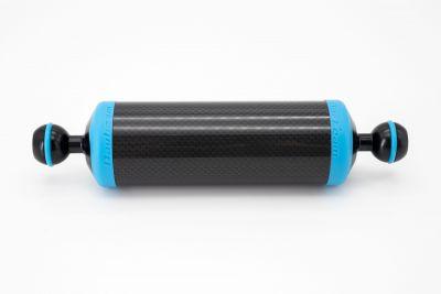 Bras carbon flotteur 50x200mm (flottabilité 160g)