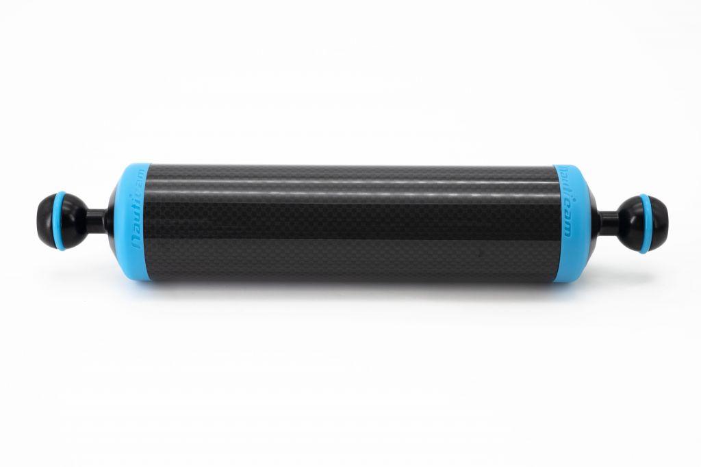 Bras carbon flotteur 50x250mm (flottabilité 240g)