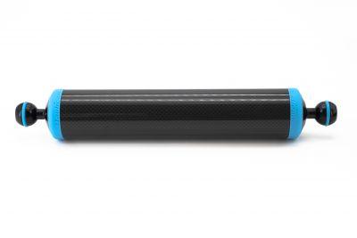 Bras carbon flotteur 50x300mm (flottabilité 320g)