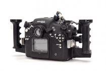 Caisson Aquatica pour Nikon Z6 et Z7
