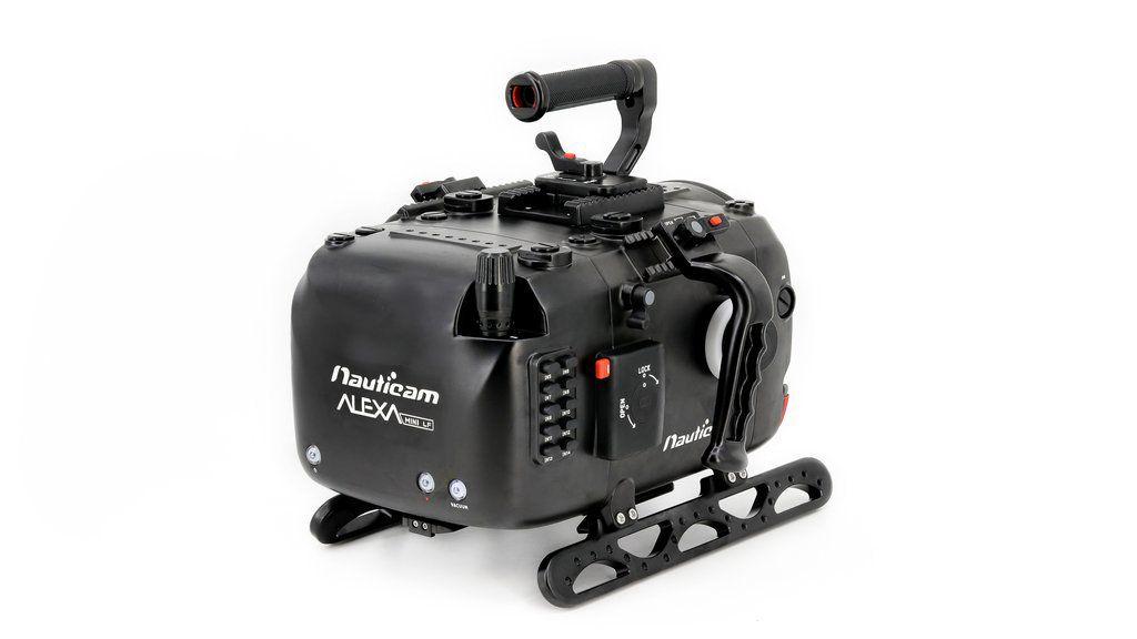 Caisson pour ARRI ALEXA Mini / camera LF