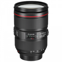 Canon 24-105 F/4 L IS USM II
