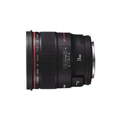 Canon EF 24 f/1,4 II L USM