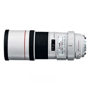 Canon EF 300f/4 L IS USM