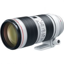 Canon EF 70-200 mm f / 2,8 L IS III USM
