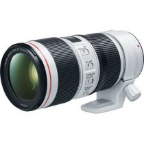 Canon EF 70-200 mm f / 4L IS II USM