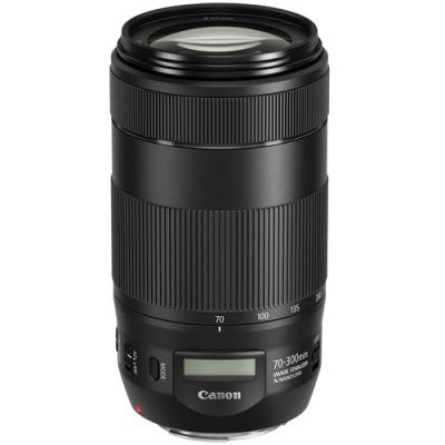 Canon EF 70-300 F.4-5,6 IS II USM