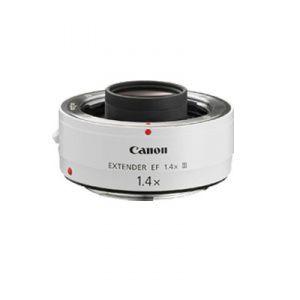 Canon EF multiplicateur 1,4 x III