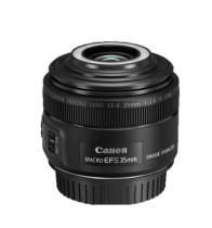 Canon EF-S 35 mm f/2,8 Macro IS STM