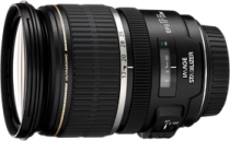 Canon EFS 17-55f/2,8 IS USM