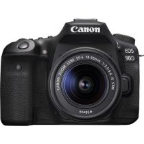 CANON EOS 90D + 18-55 mm IS STM