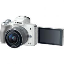 Canon EOS M50 + EF-M15-45 S