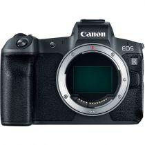 Canon EOS R mirrorless