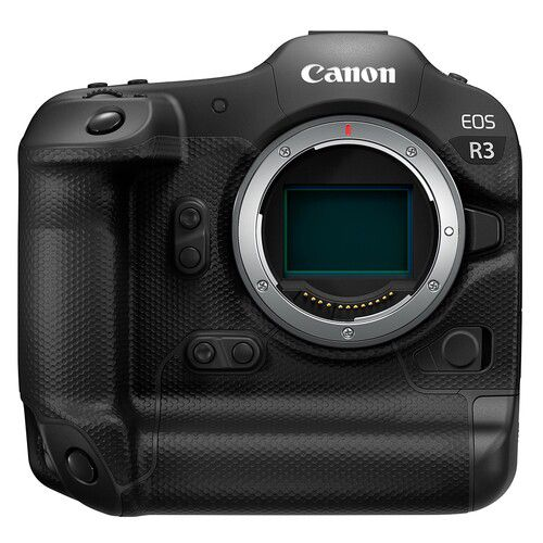 Canon EOS R3 boitier nu