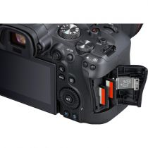 Canon EOS R6 + RF 24-105 mm f / 4-7.1 IS USM