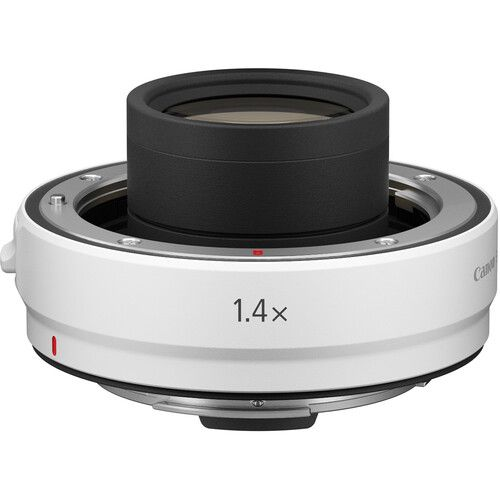 Canon Multiplicateur RF 1,4X