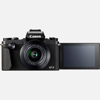 Canon powershot G1X III