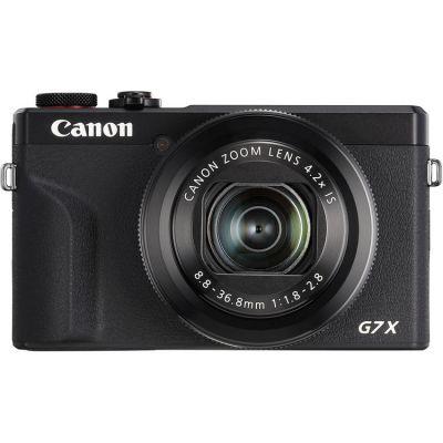 Canon Powershot G7X III