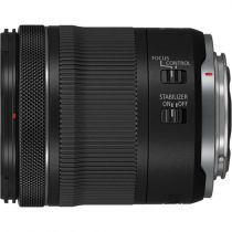 Canon RF 24-105 mm f / 4-7.1 IS USM