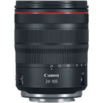 Canon RF 24-105mm f / 4L IS USM