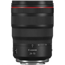 Canon RF 24-70 mm f / 2.8 L IS USM