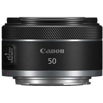 Canon RF 50 mm f /1.8 STM