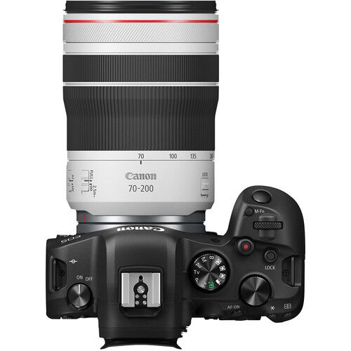 Canon RF 70-200 4 L IS USM