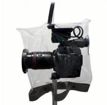 Cape de pluie pour caméra VC-300