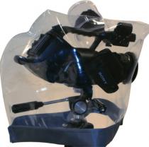 Cape de pluie pour caméra VC-EX3