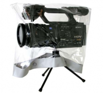 Cape de protection VC-FX pour appareil photo