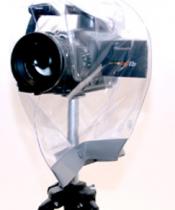 cape de protection VC-P2 pour appareil photo