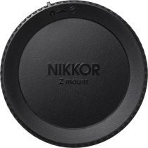 Capuchon d\'objectif arrière Nikon LF-N1