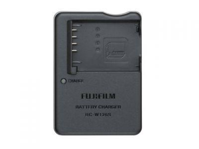 Chargeur de batterie Fujifilm BC-W126S