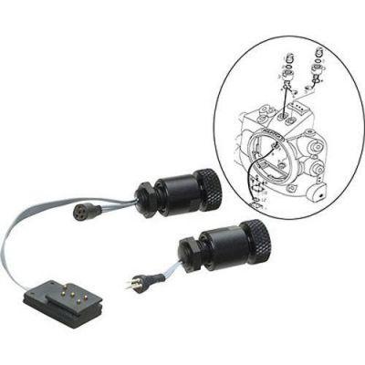 Connecteur flash manuel Nikon Aquatica pour boîtiers d\'appareils photo Nikon