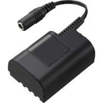 Coupleur DC Panasonic DMW-DCC12 pour certains appareils photo numériques Lumix