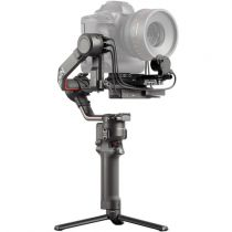 DJI Stabilisateur Ronin RS 2 Pro combo