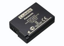 DMW-BLD10E Batterie Panasonic