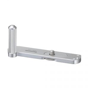 DMW-HGR1GU-S Grip Silver pour DMC-GM1