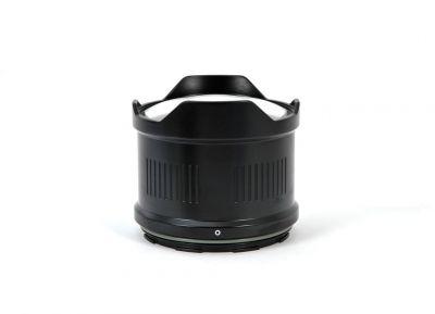 "Dôme grand-angle nauticam 4\"" pour sony fe 35 mm f2.8 za"