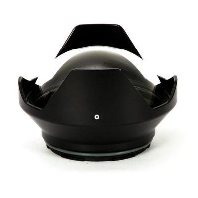 "Dôme Nauticam 4\"" pour 16mm Sony Nex5"