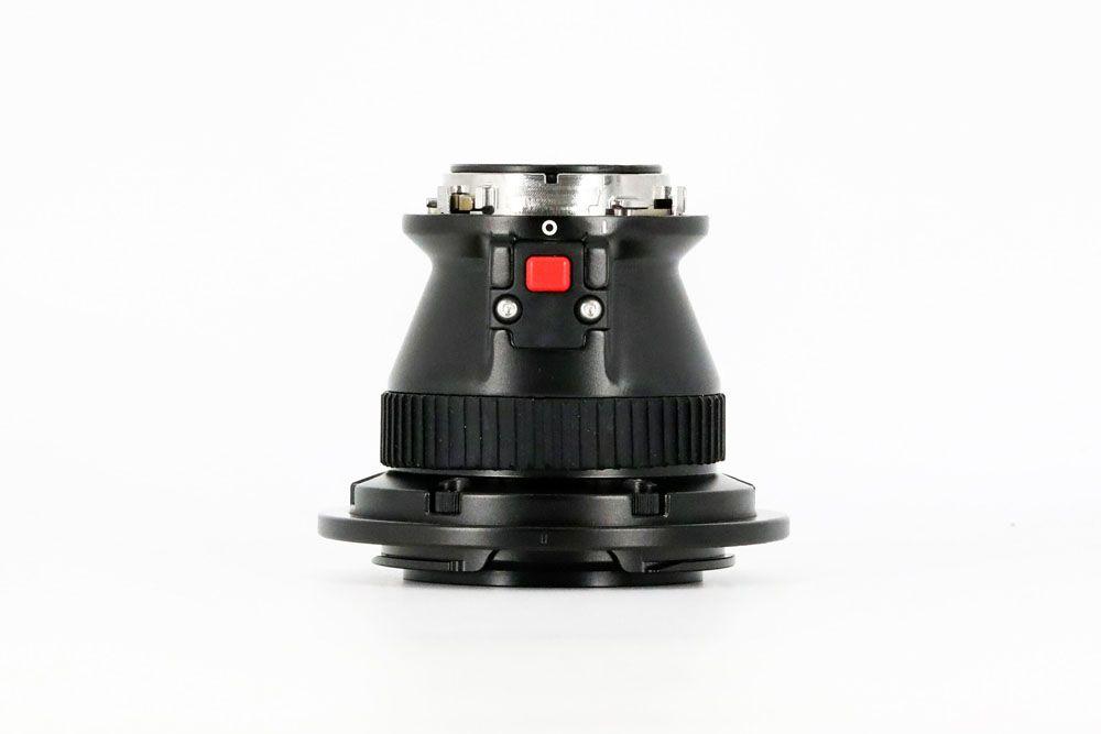EMWL unité de mise au point pour AF-S 105 Nikon et 60 micro 4/3