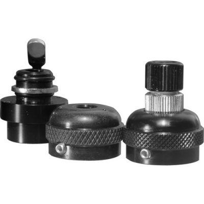 Ensemble de connecteur de cloison optique de rechange Aquatica avec adaptateur de cordon