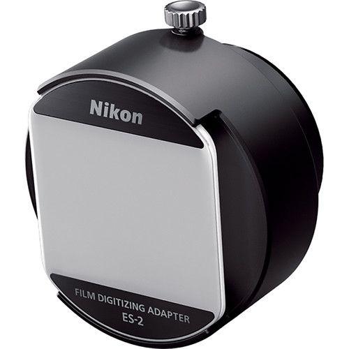 ES-2 DUPLICATEUR DE FILM POUR D850 Nikon