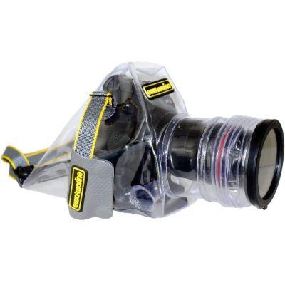 Ewa-marine V100 sac étanche pour camera Canon Eos C100 Mark1