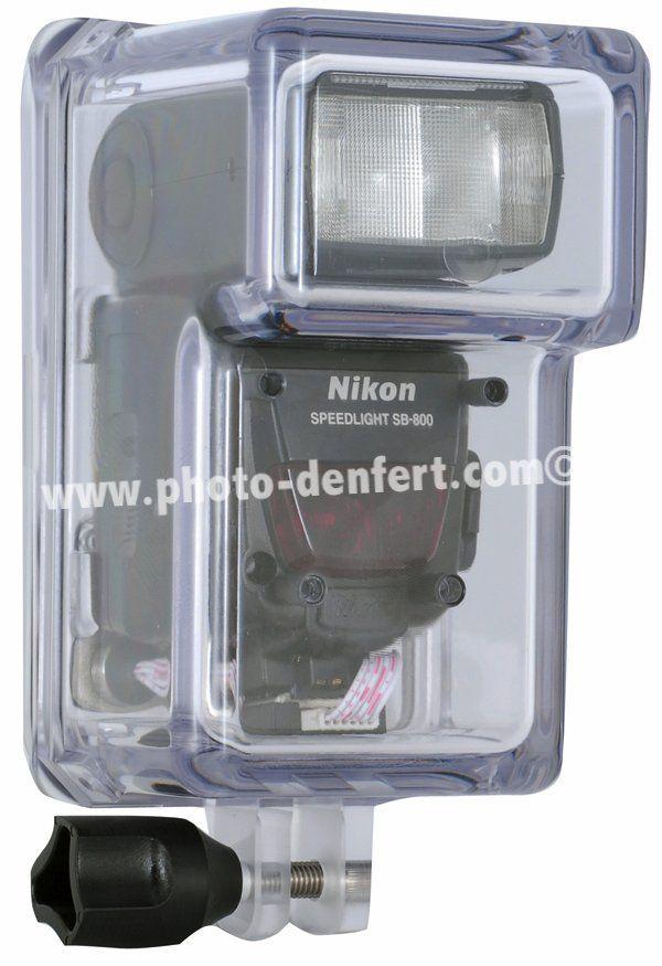 FD800 Caisson Flash SB800