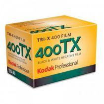 Film Kodak Tri X 400 PAN135 36 poses