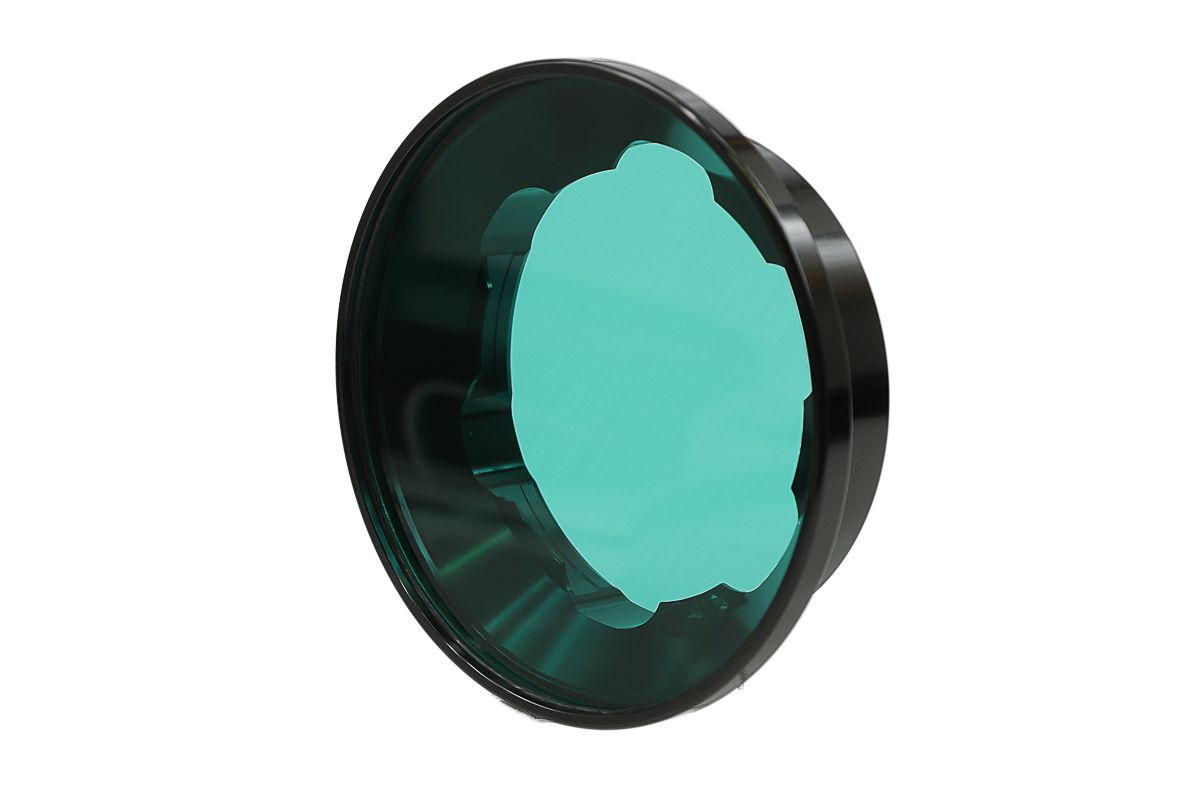 Filtre ambiant 6 G 72 mm (4x/8X)