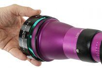Filtre ambiant 6 G 92 mm (50°)