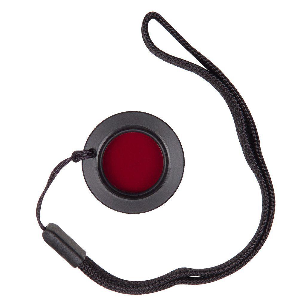 Filtre rouge M27 pour Gamma